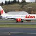 Lion Air PK-LGM