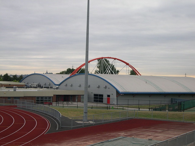 Tipton Sports Academy An Album On Flickr
