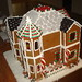 Gingerbread House '09