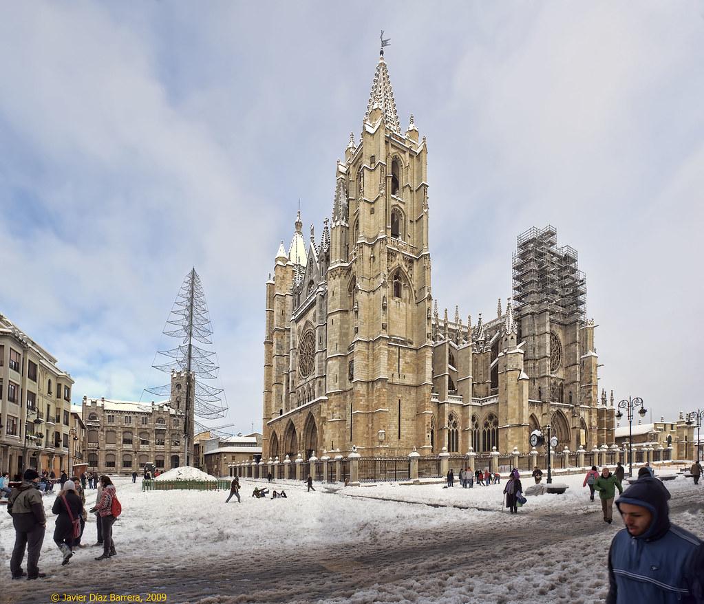 Catedral de Len - Wikipedia, la enciclopedia libre 25