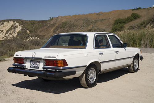 1980 mercedes benz 300sd turbo diesel j g francis flickr for 1980 mercedes benz 300sd