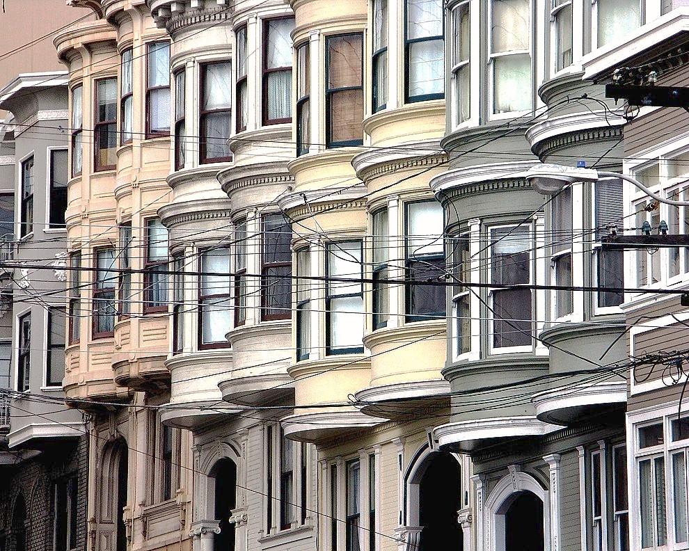 Apartment Finder San Francisco