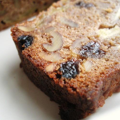 Apple Cake Loaf Pan
