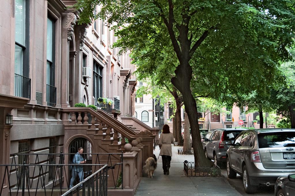 Thomas wolfe 39 s neighborhood montague terrace brooklyn he for 2 montague terrace brooklyn heights