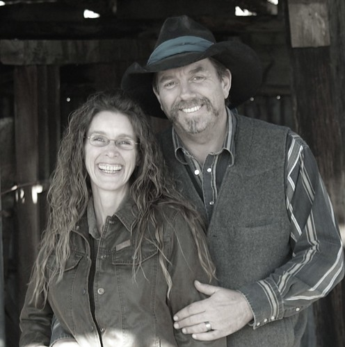 My husband and I | by gus45colt
