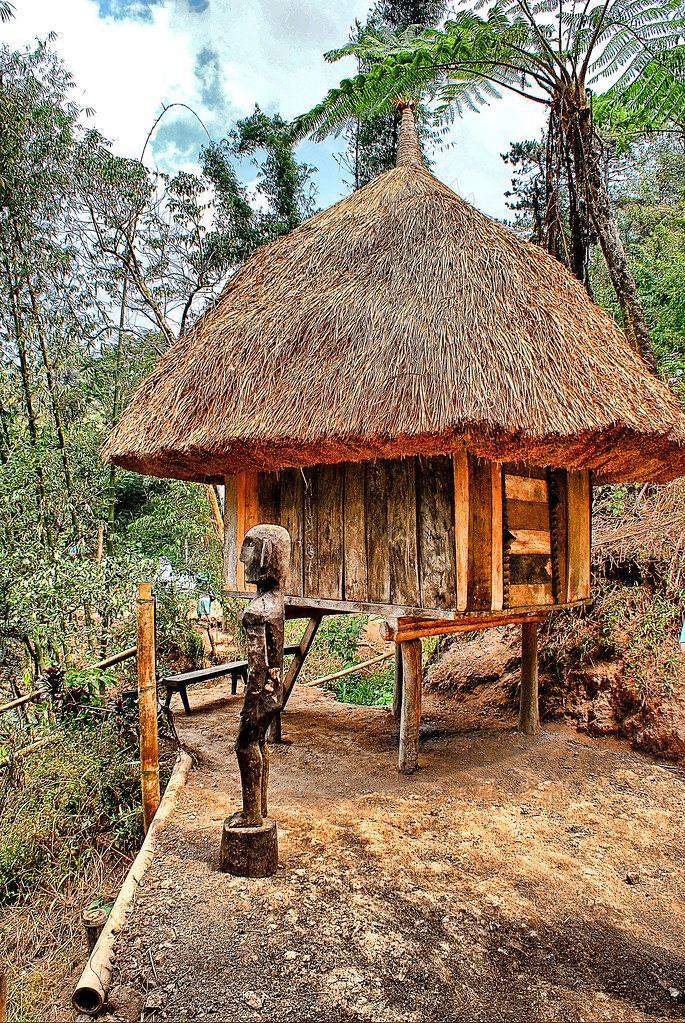Nipa House Design: Nipa Huts Were The Native Houses Of