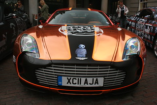 Aston Martin One77 | by Supermac1961