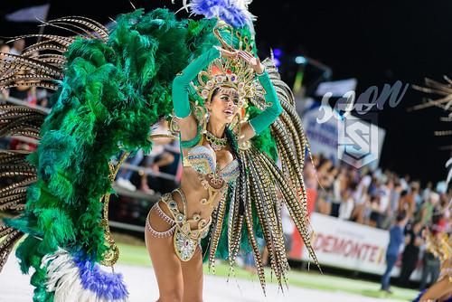 Carnaval Correntino 2017 // Correntinian Carnival 2017 ...