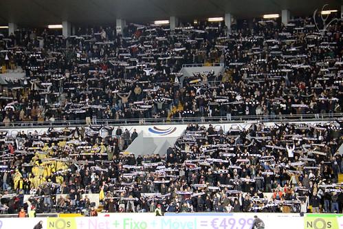 Vitória SC x FC Porto