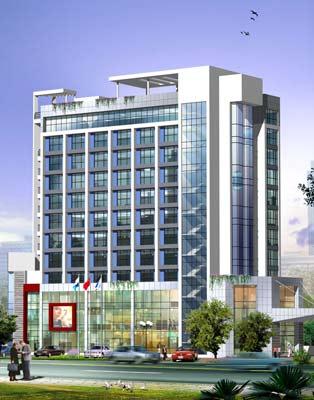 Kochi Hotels Amp Resorts Page 60 Skyscrapercity