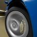 Fiat Coupe Brembo brake caliper