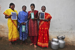 A solar powered future | by DFID - UK Department for International Development