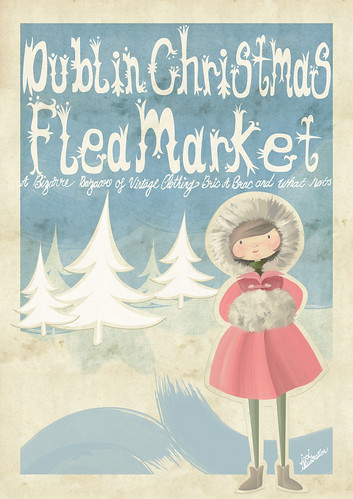 Christmas Flea Market | by issiart