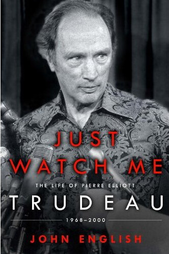 the life of pierre trudeau Learn about pierre trudeau: his birthday, what he did before fame, his family life, fun trivia facts, popularity rankings, and more.