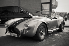 AC Cobra | by SuperCarFreak