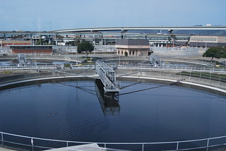 EBMUD Water Treatment Plant | by kqedquest