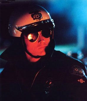 T-1000 in terminator 2   Likewise, Robert Patrick was born ...