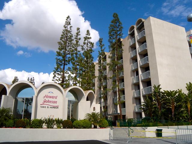 Howard Johnson Resort St Pete Beach Florida