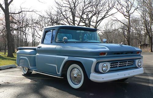67 72 Chevy Truck Forum >> 1962 c10 chevy custom truck, done. | switchbladescarclub ...
