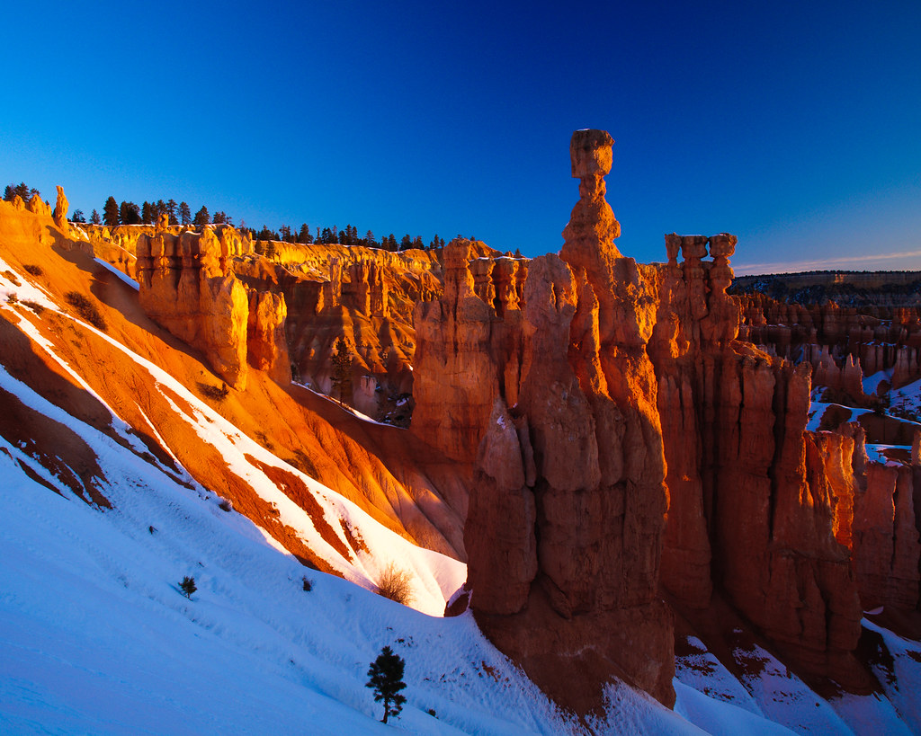 thor 39 s hammer bryce canyon national park utah usa flickr