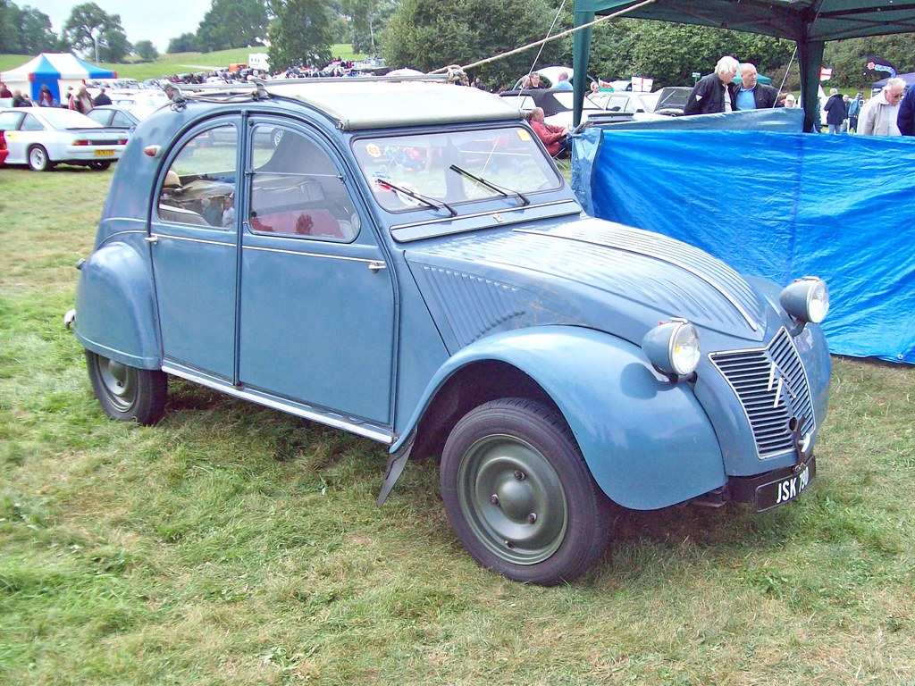 251 citroen 2cv 1960 citroen 2cv 1948 90 engine 435. Black Bedroom Furniture Sets. Home Design Ideas