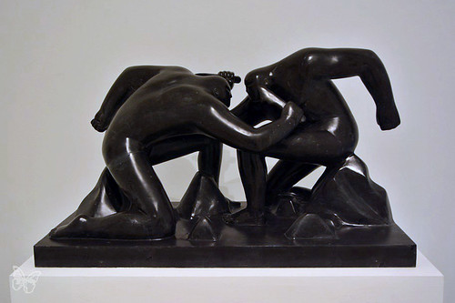 Cleon Peterson - Victory