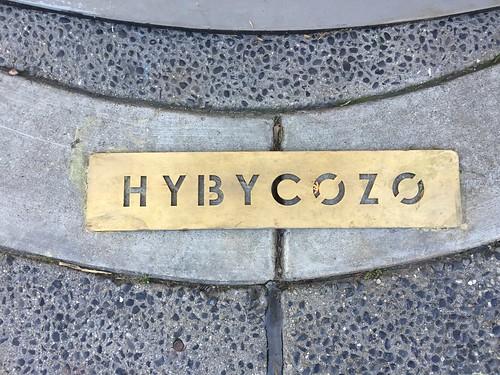 HYBYCOZO