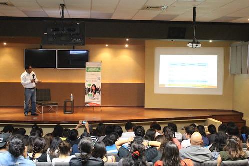 Alumnos y profesores de la FADU reciben curso de capacitación ICDL