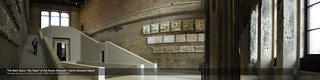 Neues Museum - Main Entrance Stairs | by Jon Himoff