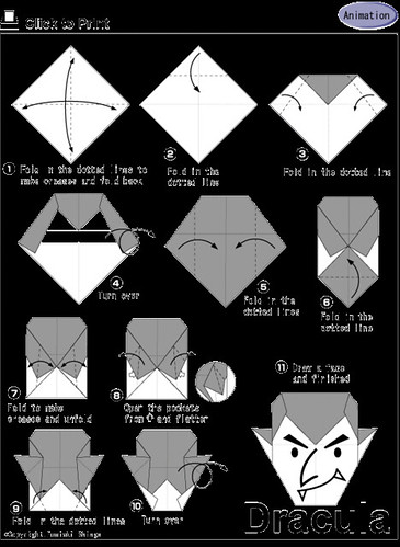 Www Origami Instructions Com Psychologyarticlesfo