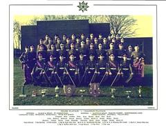 The Moore Platoon