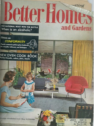 Rochester ny alcoa aluminum house cover 1957 better for Yahoo7 better homes and gardens episodes