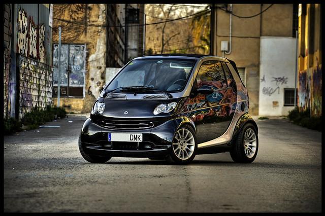 Smart 450 Cabrio  URi&Lau  Flickr