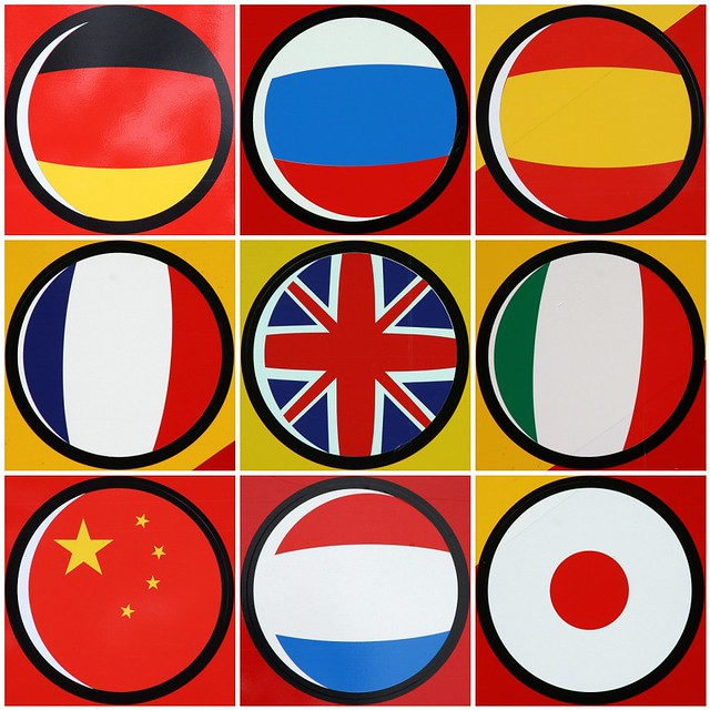 Image result for world languages