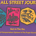 The All Street Journal, 1991