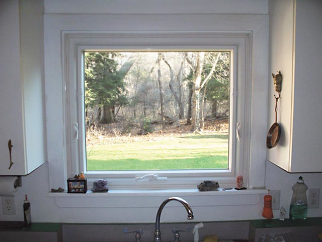 Awning Replacement Window Over Sink Converted Two