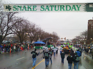 Snake Saturday Parade in North Kansas City | by Patrick Hoesly