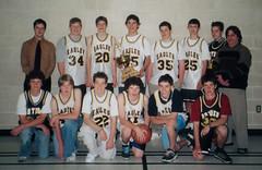 Jr. Boys Basketball 0203