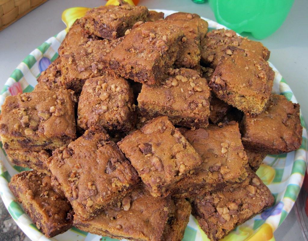 English Toffee Crunch Cake Recipes