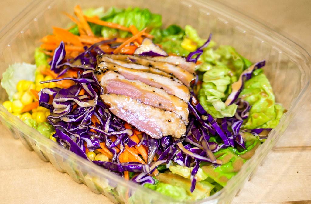 Wed-Salad