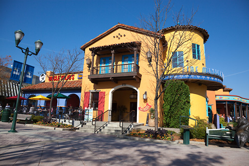 Restaurants In Rio Gaithersburg Md >> Uncle Julios Rio Grande (Gaithersburg, MD) | A sunny, 75 deg… | Flickr
