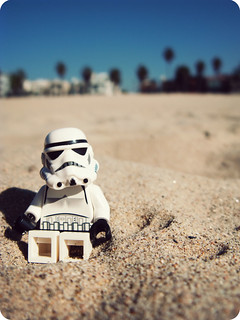 Beachtrooper | by Balakov