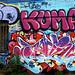 KUMA + GAMBLE DC 2009