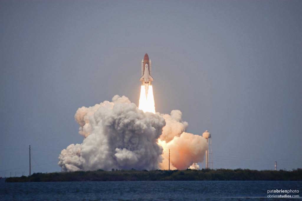 space shuttle mission landmark accomplishments - photo #3