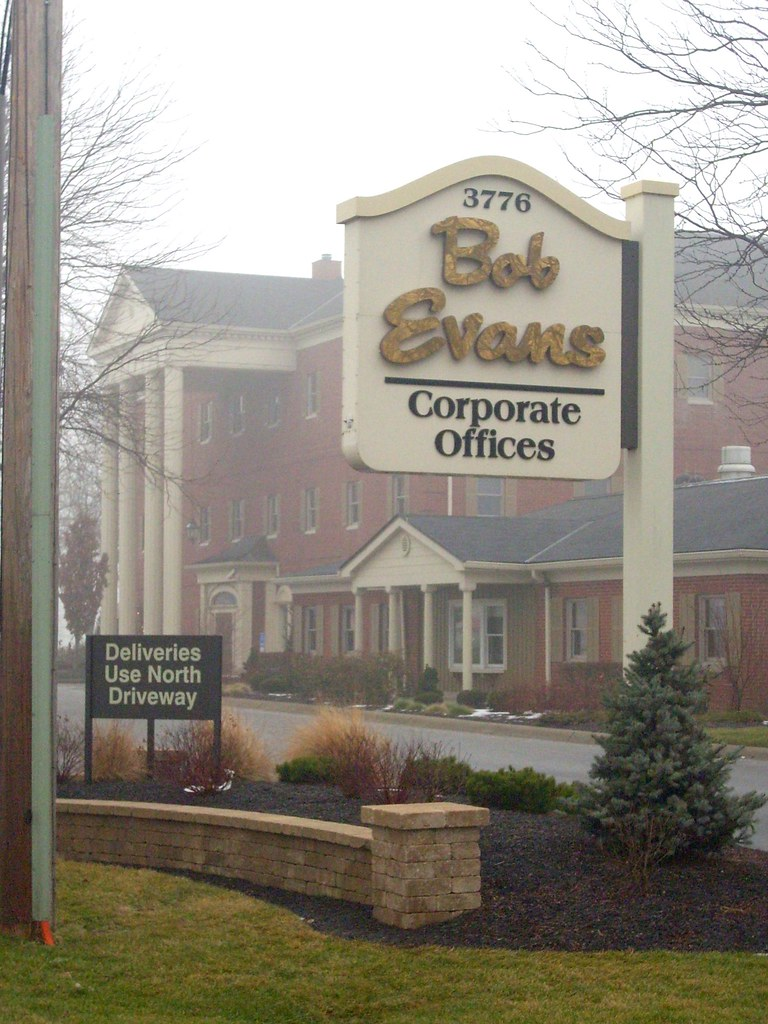 Bob Evans HQ - New Albany, Ohio - Local Business   Facebook