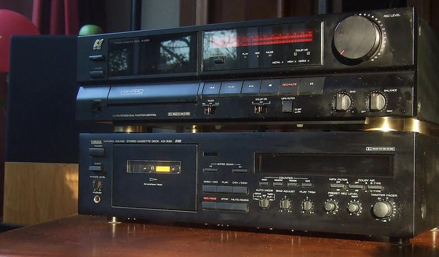 Yamaha Audio Recorder