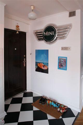Wejście Do Mieszkania Drzwi Leroy Merlin Plakaty Druk