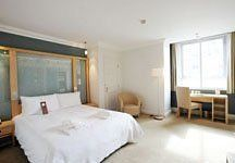 Hotels Near Hyde Park Corner London