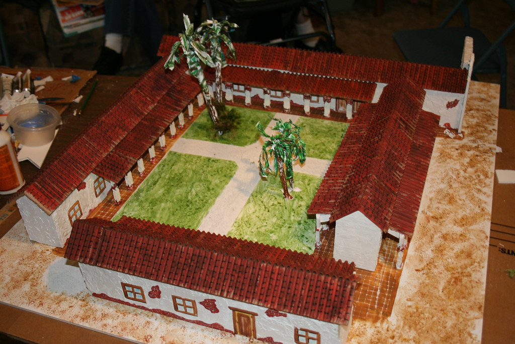 Mission Project San Juan Capistrano Flickr