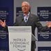 Klaus Schwab - World Economic Forum on Latin America 2010